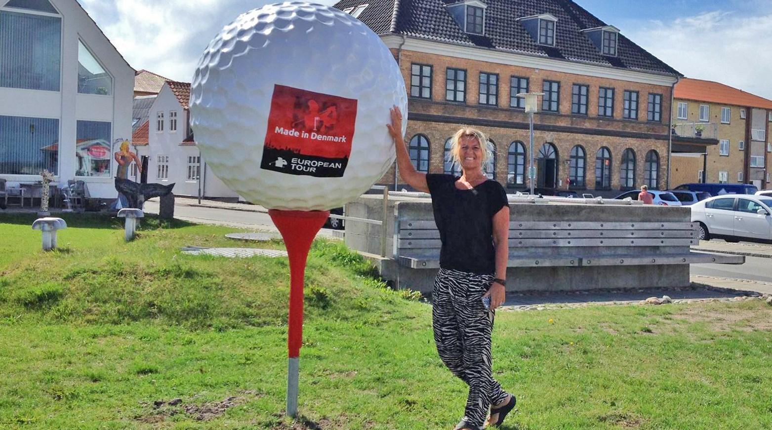 Made in Denmark, Oosterhof